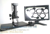 Industry Video Micrscope KM-336C - industry-video-micrscope-km-336c